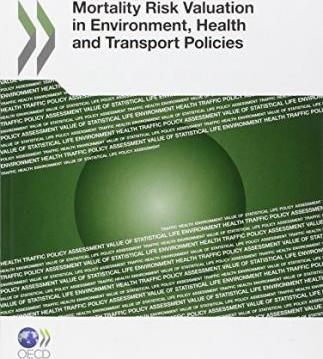 Mortality risk valuation in environment, health and transport policies