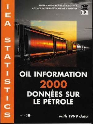 Oil Information 1999: 2000 Edition
