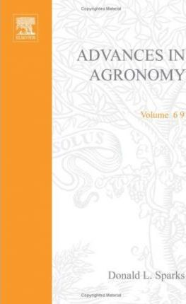 Advances in Agronomy: Volume 69