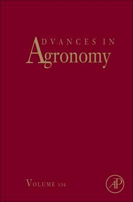 Advances in Agronomy: Volume 85