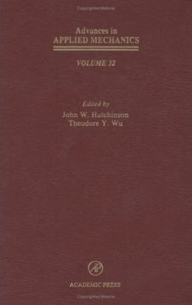 Advances in Applied Mechanics: Volume 32
