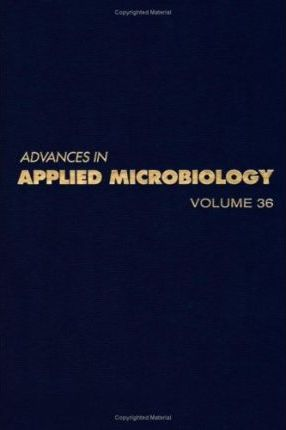 Advances in Applied Microbiology: v. 36