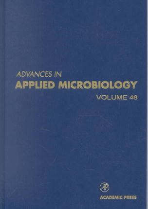 Advances in Applied Microbiology: Volume 48