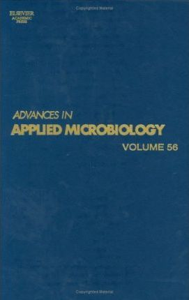 Advances in Applied Microbiology: Volume 56
