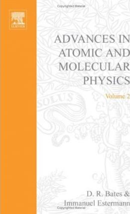 Advances in Atomic and Molecular Physics: v. 2