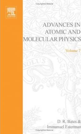 Advances in Atomic and Molecular Physics: v. 7
