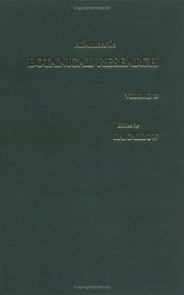 Advances in Botanical Research: Volume 13