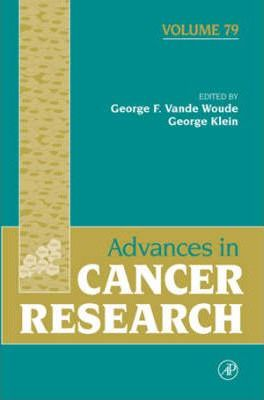 Advances in Cancer Research: Volume 79