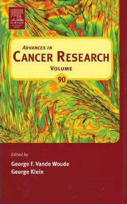 Advances in Cancer Research: Volume 90