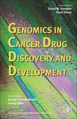 Advances in Cancer Research: Volume 96
