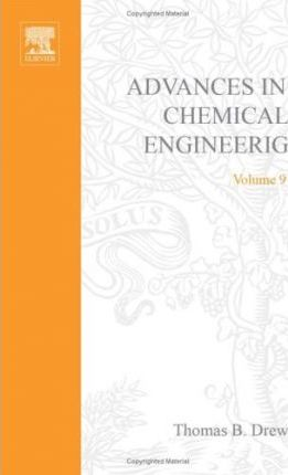 Advances in Chemical Engineering: v. 9