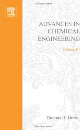 Advances in Chemical Engineering: v. 10