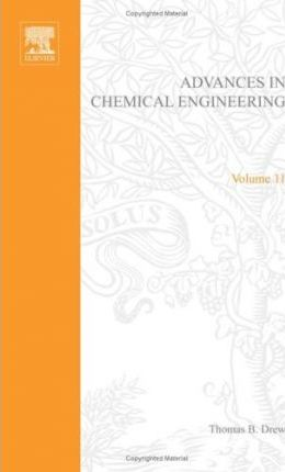Advances in Chemical Engineering: v. 11