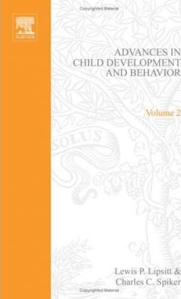 Advances in Child Development and Behavior: v. 2