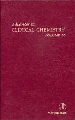 Advances in Clinical Chemistry: v. 36