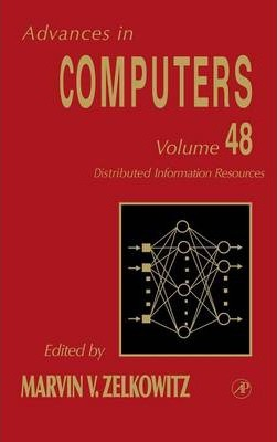 Distributed Information Resources: Distributed Information Resources: Volume 48 Volume 48