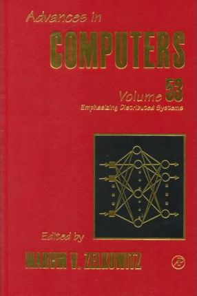 Emphasizing Distributed Systems: Volume 53