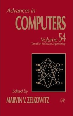 Trends in Software Engineering: Volume 54