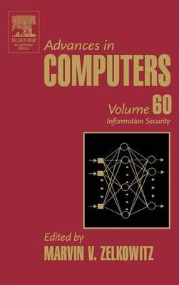 Advances in Computers: Volume 60