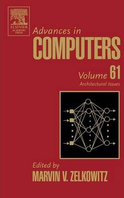 Advances in Computers: Volume 61