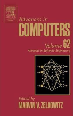 Advances in Computers: Volume 62