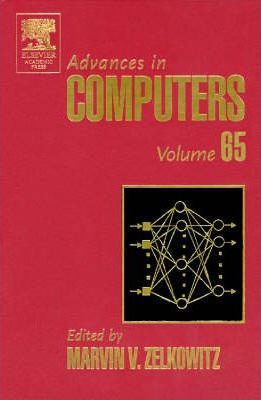 Advances in Computers: Volume 65