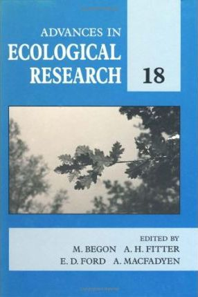Advances in Ecological Research: v.18
