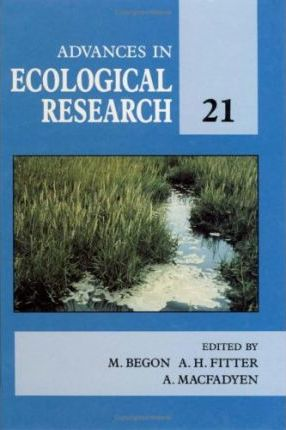 Advances in Ecological Research: v. 21