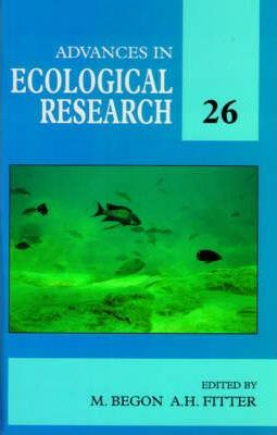Advances in Ecological Research: v.26