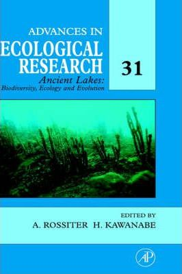 Ancient Lakes: Biodiversity, Ecology and Evolution: Volume 31