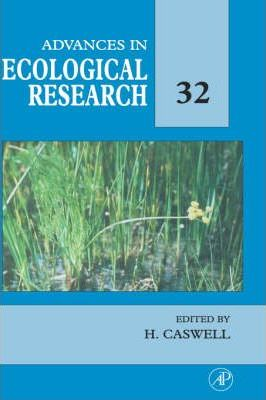 Advances in Ecological Research: Volume 32