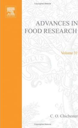 Advances in Food Research: v. 31