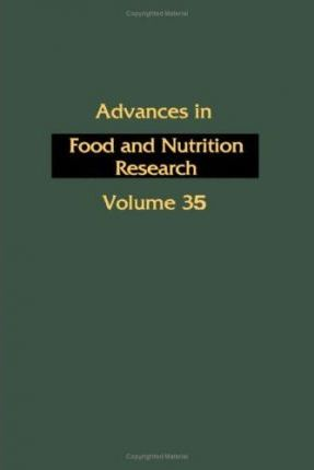 Advances in Food and Nutrition Research: v. 35