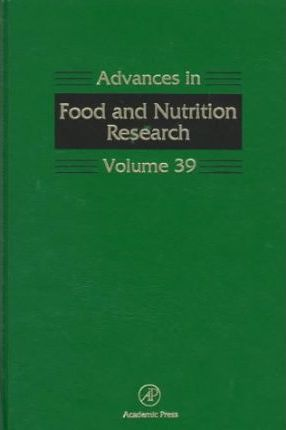 Advances in Food and Nutrition Research: Volume 45