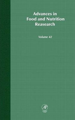 Advances in Food and Nutrition Research: Volume 42