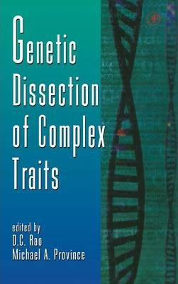 Genetic Dissection of Complex Traits: Volume 42