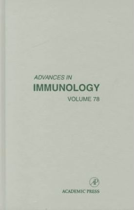 Advances in Immunology: Volume 78