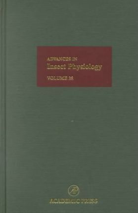 Advances in Insect Physiology: Volume 28
