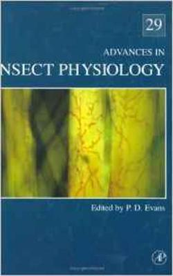 Advances in Insect Physiology: Volume 29