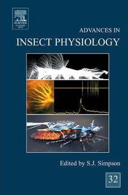 Advances in Insect Physiology: Volume 32