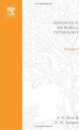 Advances in Microbial Physiology: v. 9