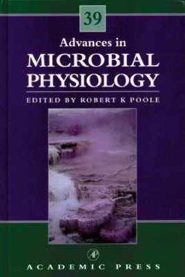 Advances in Microbial Physiology: Volume 39