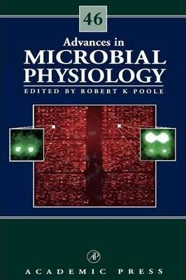 Advances in Microbial Physiology: Volume 42