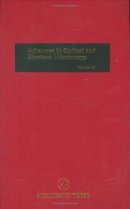 Advances in Optical and Electron Microscopy: v.14