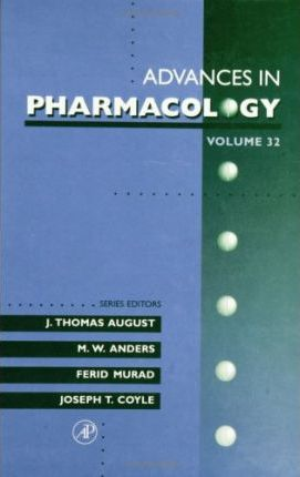Advances in Pharmacology: Volume 32
