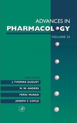 Advances in Pharmacology: Volume 35