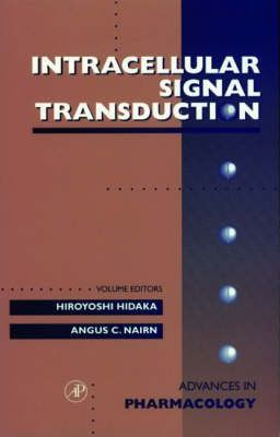 Advances in Pharmacology: Intracellular Signal Transduction v. 36