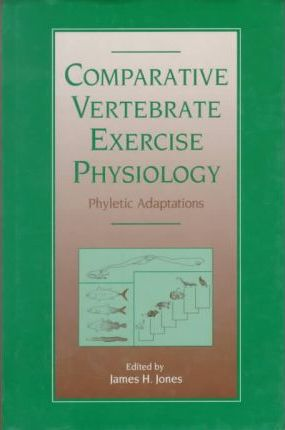 Advances in Veterinary Science and Comparative Medicine: Comparative Vertebrate Exercise Physiology v.38