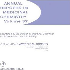 Annual Reports in Medicinal Chemistry: Volume 37
