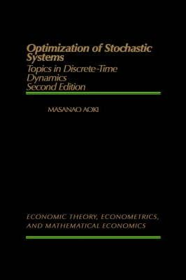 Optimization of Stochastic Systems